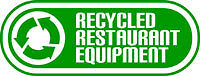 Recycled Restaurant Equipment