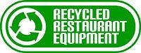 Recycled Restaurant Equipment