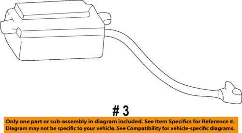 APDTY 084158 HVAC Blower Motor Resistor Fits Select 00-09 Viper Grand Cherokee
