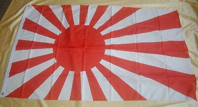 Japan Kriegsflagge Kamikaze Flagge Fahne Hißflagge Hissfahne 150 x 90 cm