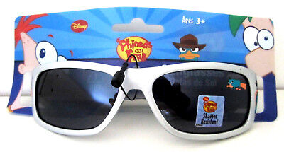 New Disney Phines and Ferb Sunglasses    ](Phines And Ferb)