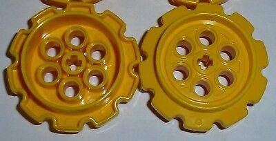 2x Lego Technic Technik Differential Getriebe Gear 4525184 mit Zahnräder