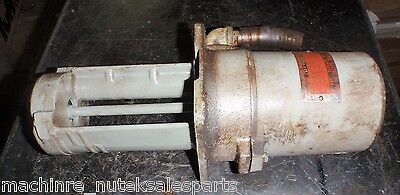 Fuji Electric 3 Phase Electric Oil Pump Vkp051avkpo51a60 W2p