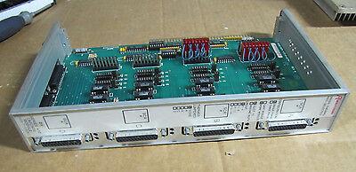 Robotron Cascade Module Plc S-400 S400 503-7-0324-01 24v