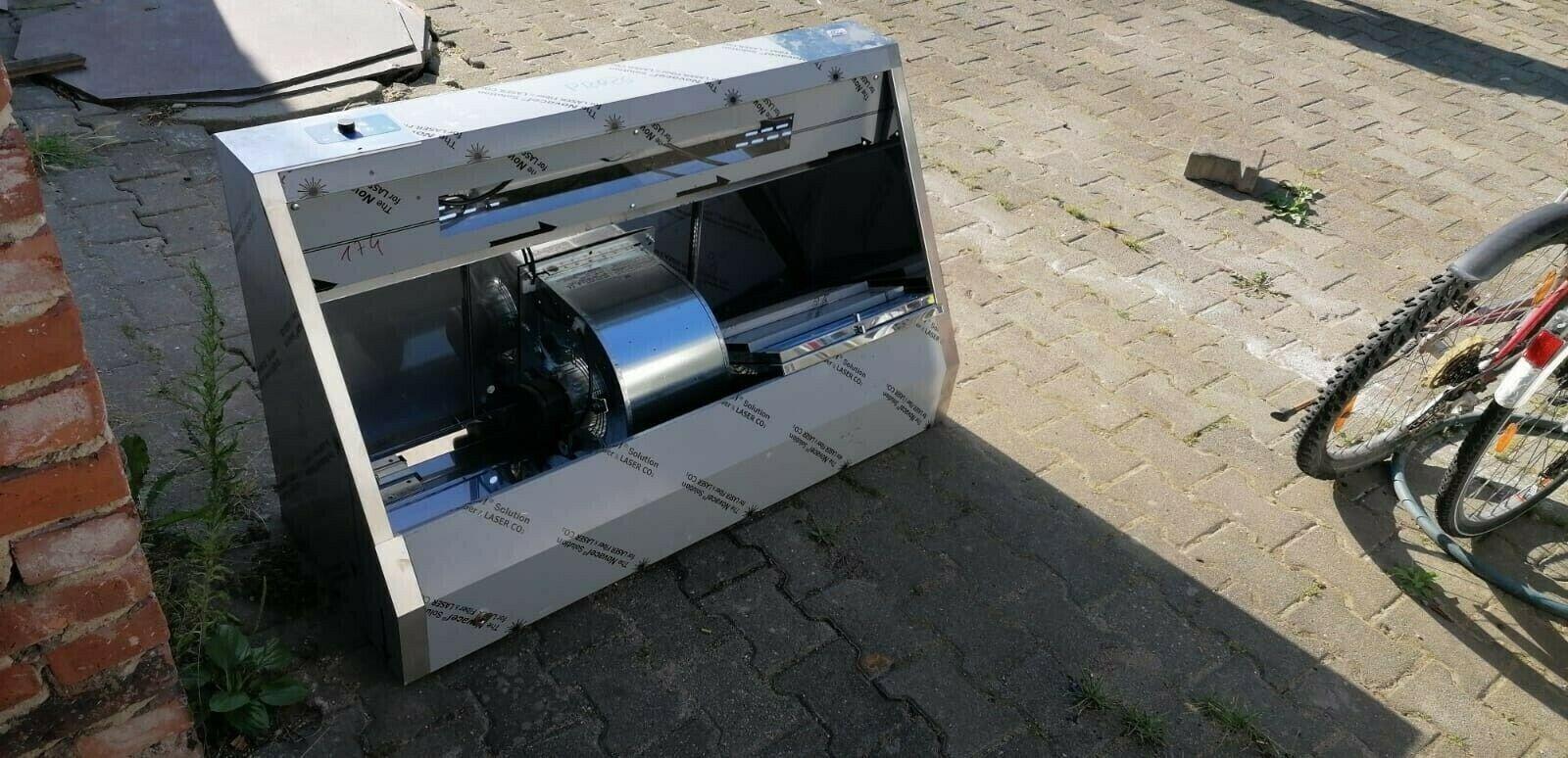 Gastro Dunstabzugshaube Mit Motor 2021