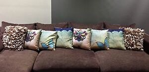 Decorative cushions Corio Geelong City Preview