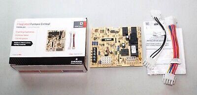 White Rodgers 50m56u-801 Integrated Furnace Control Board Kit Hsi