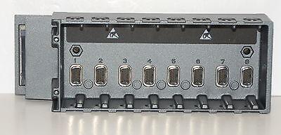 New National Instrument Ni Crio-9112 8 Slot Reconfigurable Chasis Ni 9112