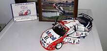 craig lowndes 1999 holden racing team commodore Annerley Brisbane South West Preview