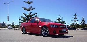2011 Holden Commodore Ute Auto SS 1 Owner Immac Hillarys Joondalup Area Preview