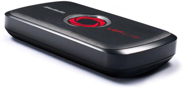 AVerMedia LGP Lite GL310 Capture Box 1080p 30fps (PC/XBOX One 360/PS4/PS3/Wii U)