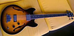 Gibson Midtown Bass Guitar 2014 Waterloo Inner Sydney Preview