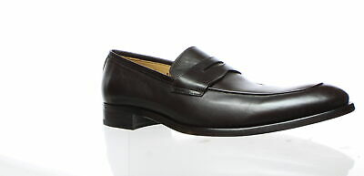 To Boot New York Mens Dearborn Brown Loafers Size 8.5 (1386444)