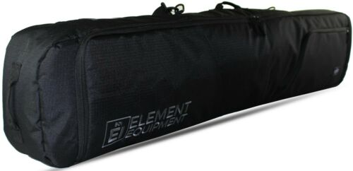 Element Equipment Deluxe Padded Snowboard Bag - Premium High End Travel Bag