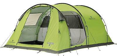 Tenda Ferrino Proxes  pavimento a catino ottima qualità Igloo campeggio famiglia