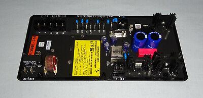 Marathon Electric Dvr2000e Digital Regulator Dvr2000e-240 Voltage Regulator New