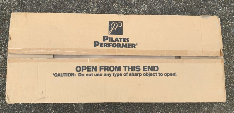 STAMINA PILATES PERFORMER JP 55-4290, NEW IN OPEN FACTORY BOX, NOB BOARD MACHINE