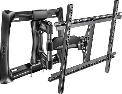 Rocketfish Full-Motion TV Wall Mount for Most 40