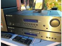 Cambridge Audio HiFi complete system