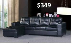 SECTIONAL SOFA ON HUGE SALE!!!!! HUGE  WAREHOUSE SALE...CALL 4167437700