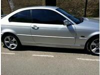 BMW 318 CI COUPE
