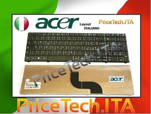 Tastiera-layout-ITA-Keyboard-per-notebook-ACER-TravelMate-5744z-NUOVA