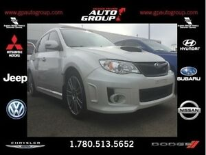 2013 Subaru WRX STi SYMMETRICAL AWD|3M PROTECTION