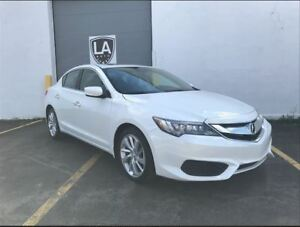 2016 Acura ILX PREMIUM, BEST DEAL!! LEATHER,  ROOF, *$185*
