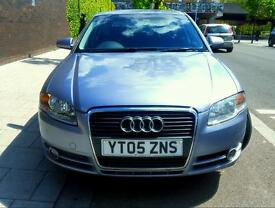 Audi A4 TDI Full Service History, 2 Owners, Loaded with Extras