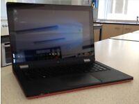 "Lenovo IdeaPad Yoga 13 - 13"" (128GB M.2 + 240GB SSD, 4GB, i7) Win 10 Pro"