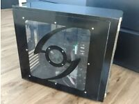 Thermaltake windowed computer case % POSSIBLY FREE %