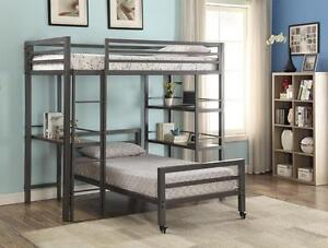 BUNK BED SALE ON GREAT PRICE!! ( AD 485)