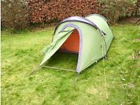Vango Tempest 200 2 Man Tent