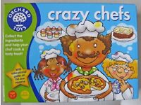 Children's Boxed Games and Jigsaws