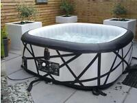MSpa Inflatable 4-6 person Hottub