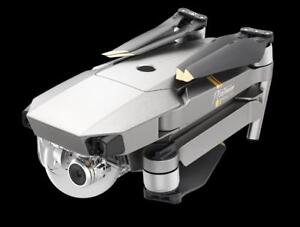 Mavic Pro PLATINUM - In Stock at Canada's favourite DJI Authorized Dealer