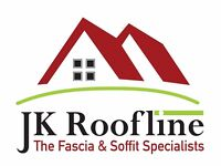 JK Roofline *Fascias,Soffits,Re-roofs etc.*