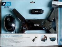 Vivitar 3 IN 1 Laptop Essentials Set