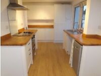 Lovely, modern, 3 bed bungalow available now in Mabe