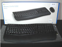 Microsoft comfort 5050 Wireless Keyboard