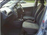 Ford Fiesta Zetec Auto quick sale!