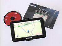 Garmin Nuvi 2445 4.3 Inch GPS with Western Europe Maps