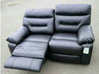Free delivery today! BRAND NEW! DFS ACTIV 2 SEATER MANUAL RECLINER SOFA