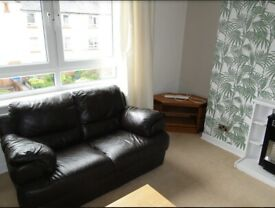 2 double bedroom fully furnished flat to rent in Slateford, Edinburgh