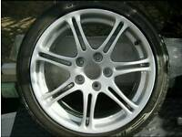 Looking for 1 ep3 type r wheel