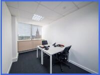 Nottingham - NG1 5FS, 1 Desk serviced office to rent at City Gate East