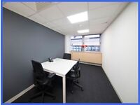 Nottingham - NG1 5FS, 3 Desk serviced office to rent at City Gate East