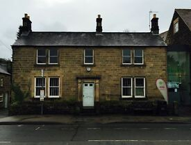 TREATMENT/THERAPY ROOM AVAILABLE FOR RENT - MATLOCK GREEN