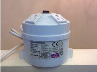 Electric Power Converter £7 Bargain!