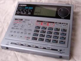 BOSS DR880